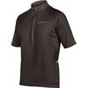 Endura Xtract II Short Sleeve Jersey Men black
